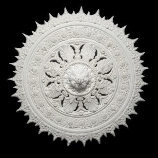 Ceiling Roses / Panels / Domes