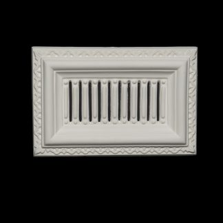 Wall Vents, Trusses, Corbels & Keystones