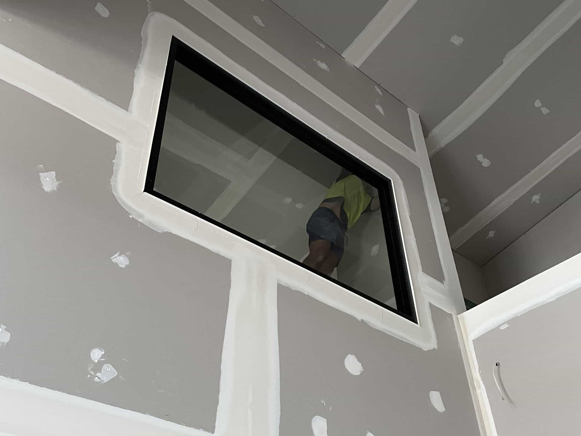 Classic Ceilings - All plasterboard